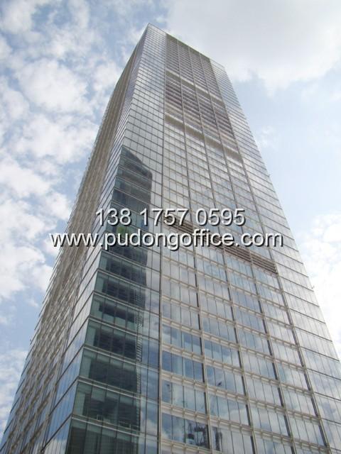 二十一世纪中心大厦-浦东陆家嘴写字楼