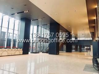 瑞明大厦-上海浦东陆家嘴办公楼