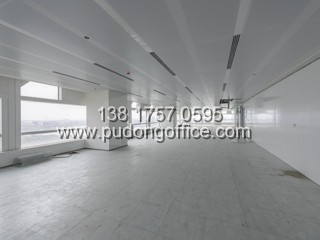 上海SK大厦-浦东世博后滩写字楼