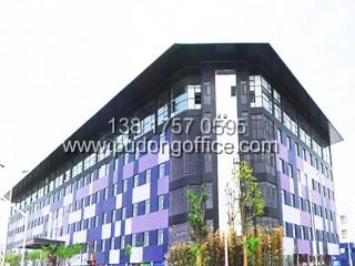 蓝庭工坊-浦东金桥写字楼