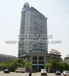 汇商大厦-浦东世纪公园办公楼
