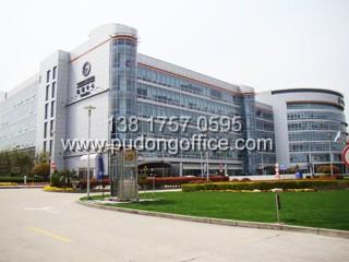 张江德国中心-上海浦东张江写字楼