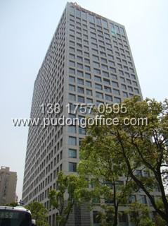 证大五道口广场-浦东世纪公园办公楼