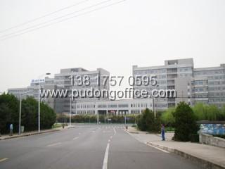 浦东软件园三期-浦东张江办公楼