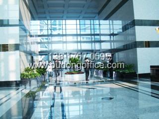 中国保险大厦-浦东陆家嘴写字楼