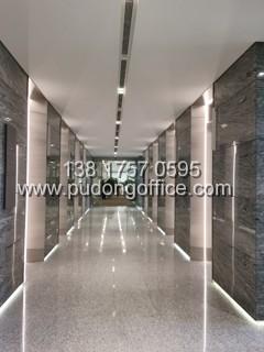 中化国际广场-上海浦东世博办公楼