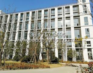 张江九洲中心-浦东张江办公楼