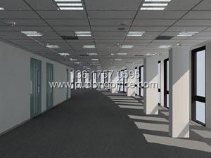 葛洲坝大厦(浦东浦东办公楼)