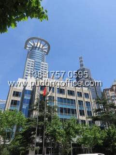 上海期货大厦-浦东大陆家嘴办公楼