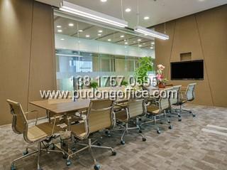 东方汇经中心-上海浦东商务中心_上海商务中心