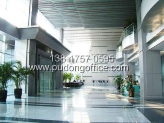 凌阳大厦-上海浦东张江办公楼