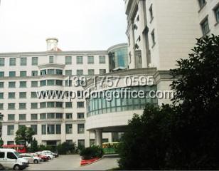 涛飞国际广场-上海浦东张江办公楼