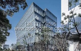 自贸壹号生命科技产业园-上海浦东实验室
