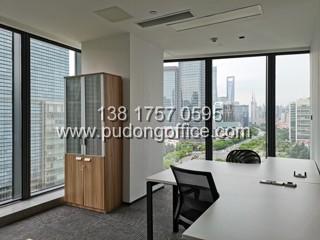 国华人寿金融大厦-浦东办公楼