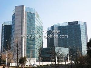 世和商务中心(上海浦东张江写字楼)