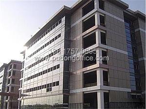 圣御工业总部园-浦东川沙办公楼