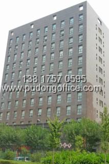 陆家嘴金品大厦-上海浦东大陆家嘴写字楼