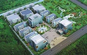 上海奇亚特能源中心-浦江办公楼