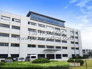 美恩生物科技广场-上海张江高科医药研发园区