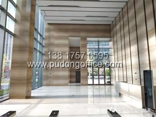 中金上海大厦-浦东世博滨江办公楼