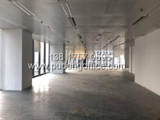 金砖大厦-浦东陆家嘴办公楼