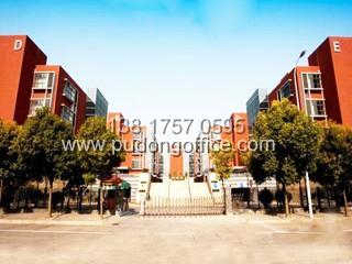金桥创科园-上海浦东金桥办公楼