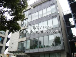 半岛科技园-浦东张江写字楼