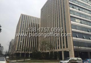 星创科技广场-浦东张江办公楼