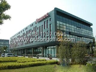 金桥office park -浦东金桥办公楼