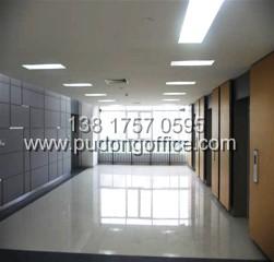 北京大学上海微电子研究院孵化器-浦东张江办公楼