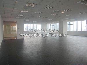 城建国际中心(浦东办公楼)