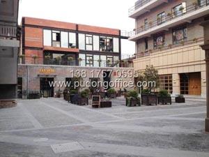 东方尚博创意产业园(上海浦东三林写字楼)