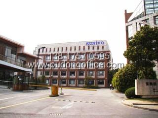 张江孵化器写字楼-浦东张江办公楼
