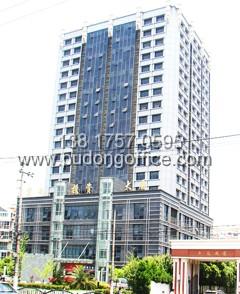 宏南投资大厦-浦东金桥办公楼