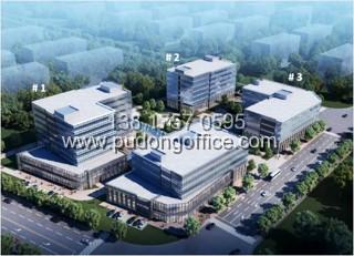 集创公园-浦东张江办公楼