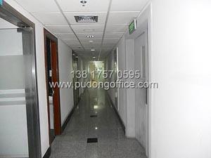 东方国际科技大厦(浦东办公楼)
