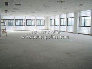 张江亚兰德商务研发总部基地(浦东张江写字楼)