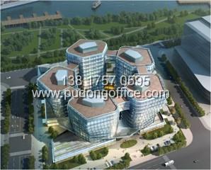上海君康金融广场-上海浦东后难写字楼