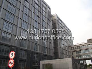 星峰企业园-张江写字楼