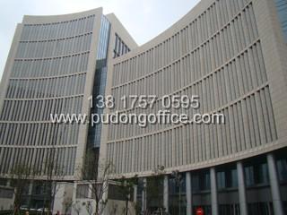 世纪大都会-浦东办公楼