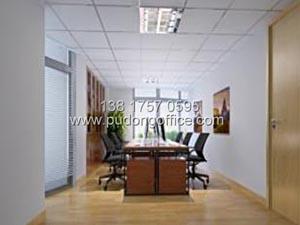 江南造船大厦-上海服务式办公室_上海商务中心