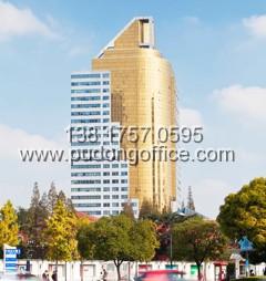 房地大厦-浦东八佰伴办公楼