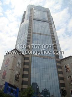 华润时代广场-浦东八佰伴办公楼