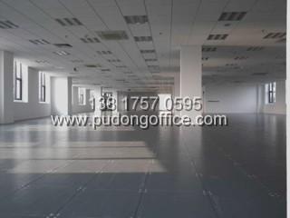 弘源科创大厦-浦东张江办公楼