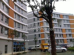 圣太企业园(上海浦东南汇独栋办公楼)