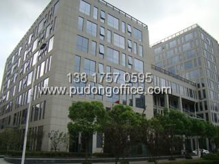 光大安石科技园-浦东张江办公楼