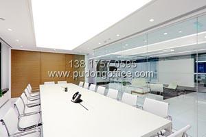 中环广场上海卢湾商务中心(上海卢湾服务式办公室)_上海联合办公