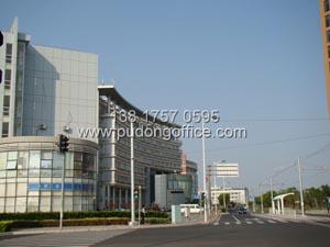 张江药谷大厦-张江写字楼