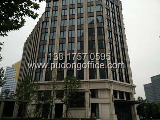 陆家嘴富汇大厦-上海浦东办公楼