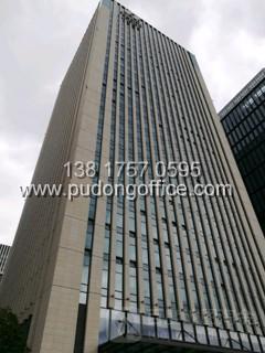 上海华电大厦-浦东世博滨江办公楼